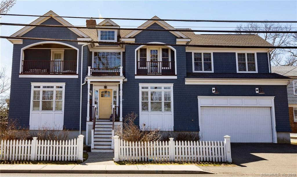 836 Reef Road, Fairfield, CT 06824 now has a new price of $829,900!