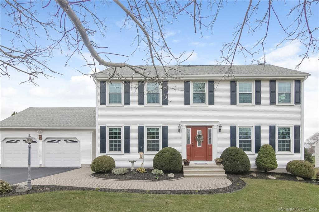 Another Property Sold - 120 Rimfield Drive, South Windsor, CT 06074
