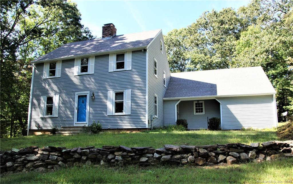 Another Property Sold - 15 Kitteridge Hill Road, Old Saybrook, CT 06475