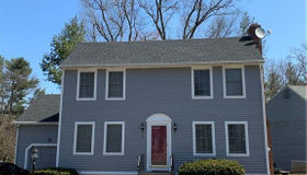 76 Kingfisher Circle #76, South Windsor, CT 06074