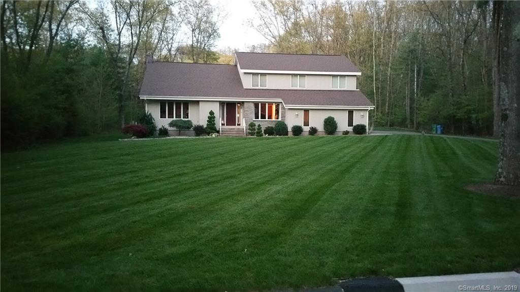 Another Property Sold - 89 Masters Drive, Southington, CT 06489