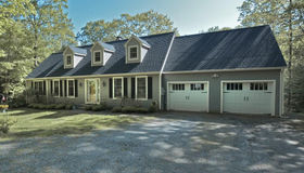 55 Marcy Road, Woodstock, CT 06281