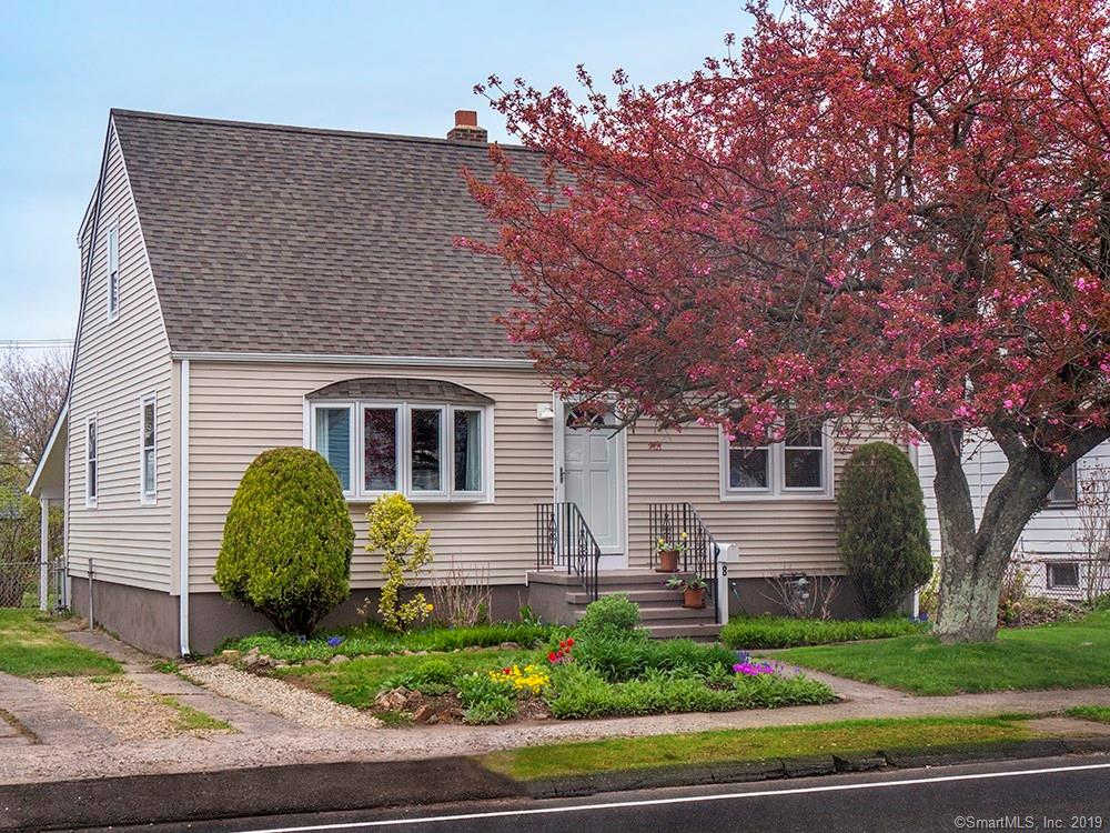8 Townsend Avenue, New Haven, CT 06512 now has a new price of $229,000!