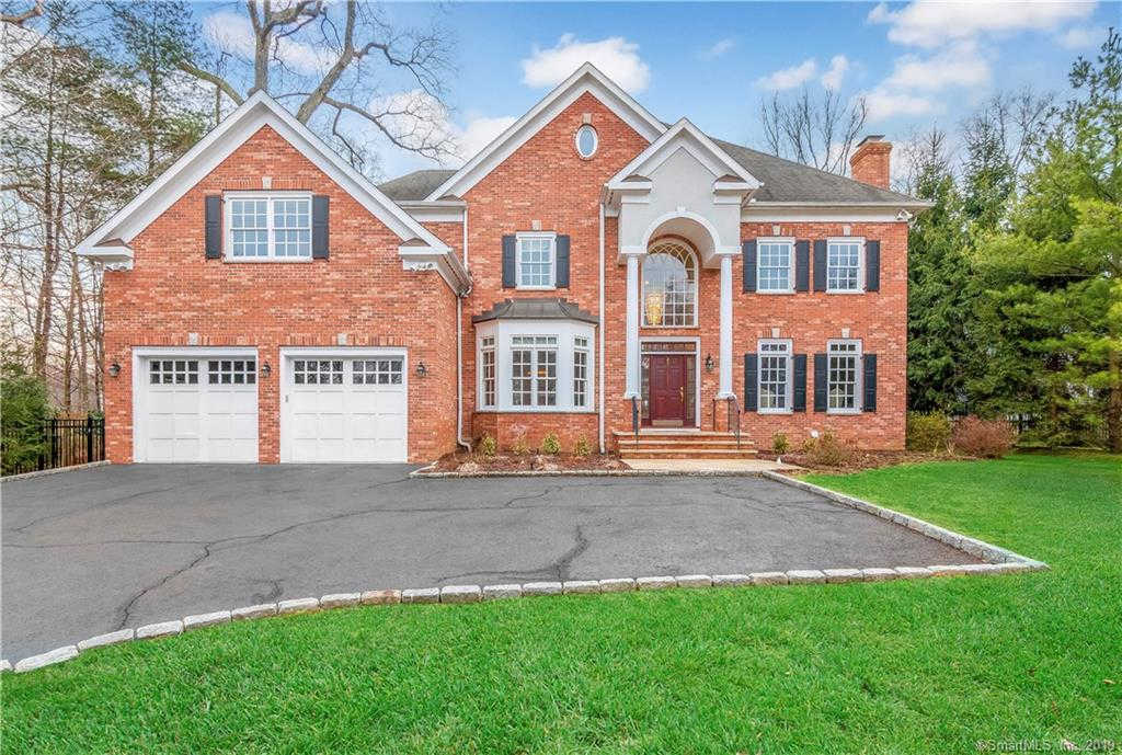 81 Blueberry Drive, Stamford, CT 06902 now has a new price of $1,275,000!