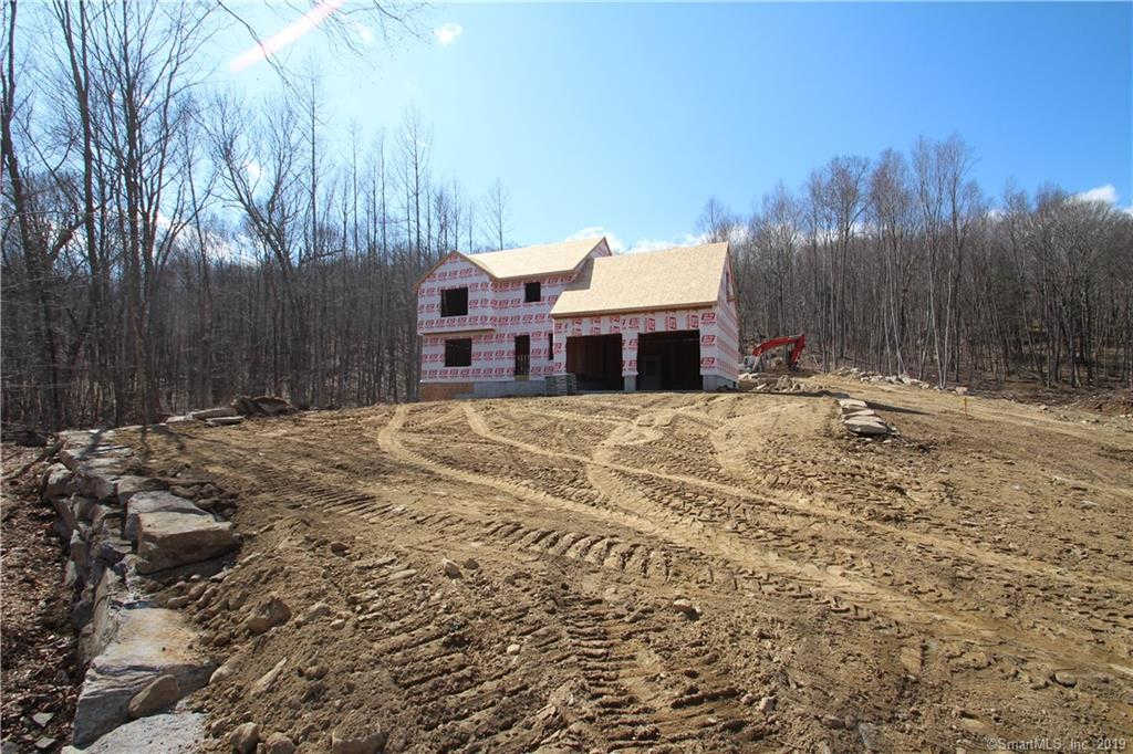 593 Stonehouse Road, Coventry, CT 06238 is now new to the market!