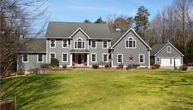 32 Frederick Drive, Coventry, CT 06238