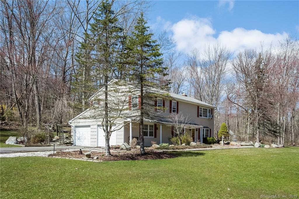 Another Property Sold - 11 Tamarack Drive, New Milford, CT 06776