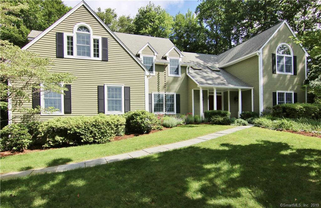 49 Crofts Lane, Stamford, CT 06903 now has a new price of $894,900!