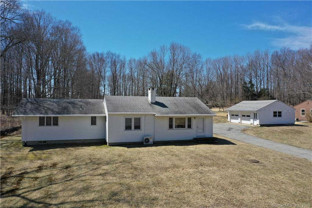 Another Property Sold - 274 Tolland Turnpike, Willington, CT 06279