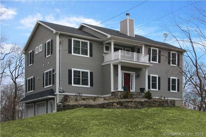 Another Property Sold - 145 Seth Low Mountain Road, Ridgefield, CT 06877