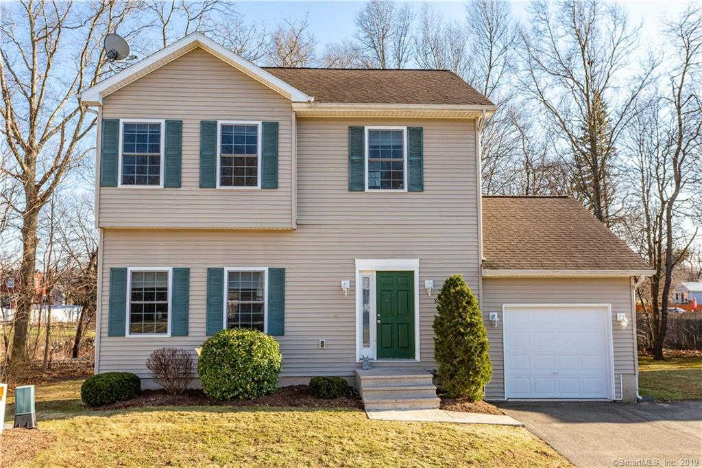 Another Property Sold - 80 South Washington Street #80, Plainville, CT 06062