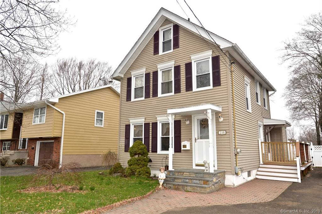 Video Tour  - 239 Tyler Street, East Haven, CT 06512
