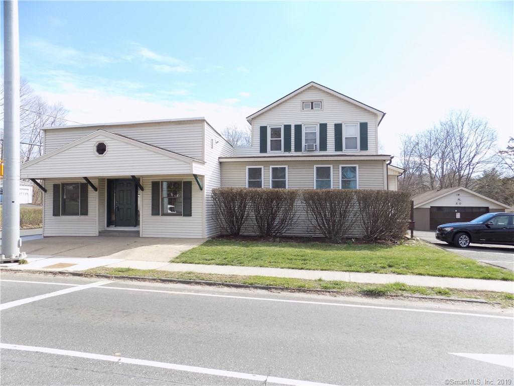 80 Grassy Plain Street #3 Front, Bethel, CT 06801 is now new to the market!