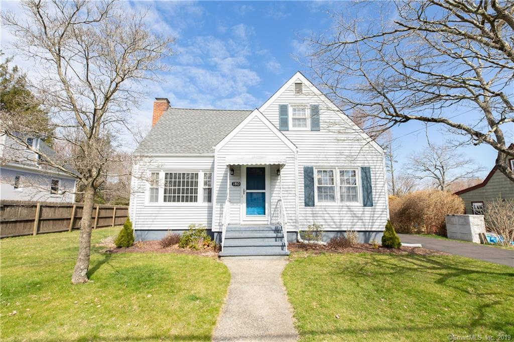180 Candlewood Road, Fairfield, CT 06825 is now new to the market!