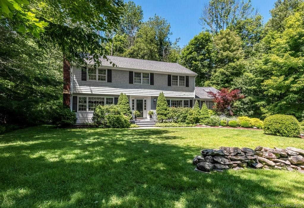 3175 Redding Road, Fairfield, CT 06824 now has a new price of $599,500!