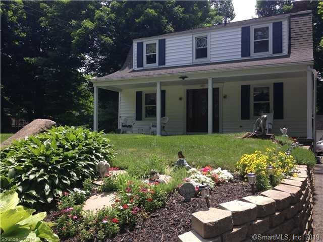 Another Property Sold - 321 Whittemore Road, Middlebury, CT 06762