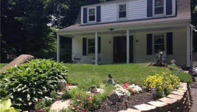 321 Whittemore Road, Middlebury, CT 06762