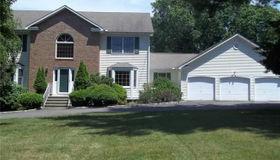 314 Cutlers Farm Road, Monroe, CT 06468