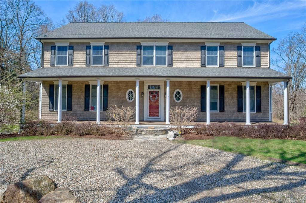 15 Maple Shade Road, Ridgefield, CT 06877 now has a new price of $4,650!