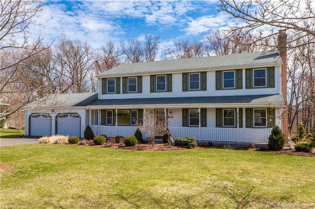 Another Property Sold - 64 Heatherwood Drive, South Windsor, CT 06074