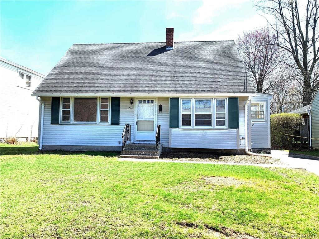 133 Highview Avenue, New Britain, CT 06053 is now new to the market!