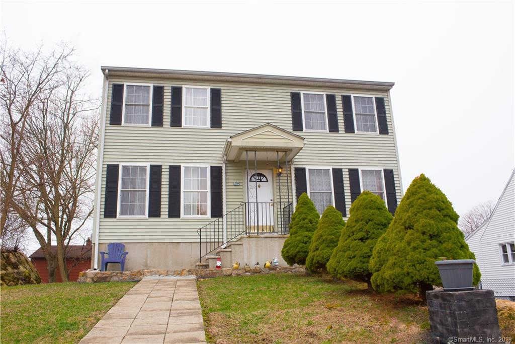 229 Sunrise Terrace, Bridgeport, CT 06606 now has a new price of $2,300!