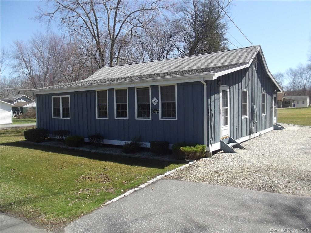 Another Property Sold - 50 Wangumbaug Drive, Coventry, CT 06238