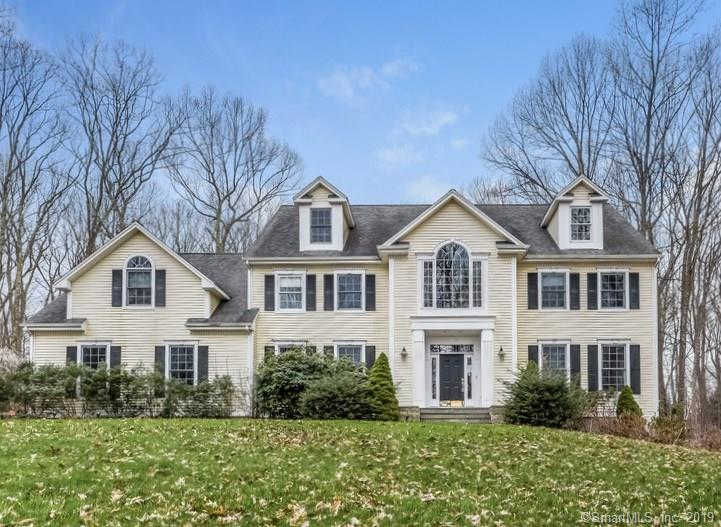 58 High Hill Circle, Madison, CT 06443 is now new to the market!