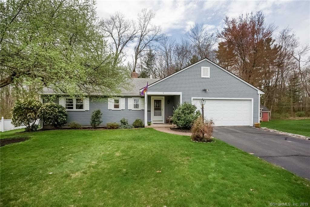 Another Property Sold - 9 Howland Road, West Hartford, CT 06107