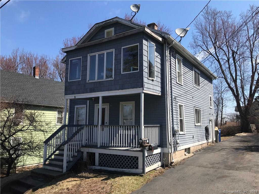 81 Seymour Street, Bristol, CT 06010 now has a new price of $112,999!