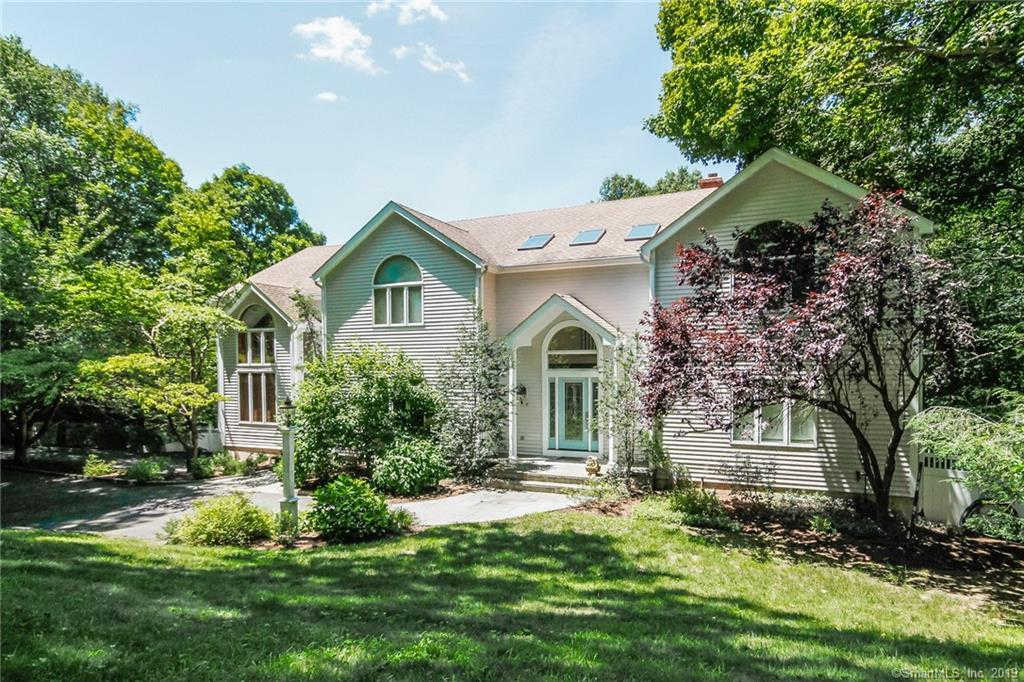 9 Partridge Lane, Weston, CT 06883 has an Open House on  Sunday, August 4, 2019 2:00 PM to 4:00 PM