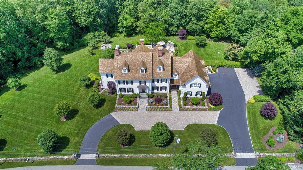 92 Spectacle Lane, Wilton, CT 06897 now has a new price of $1,954,000!