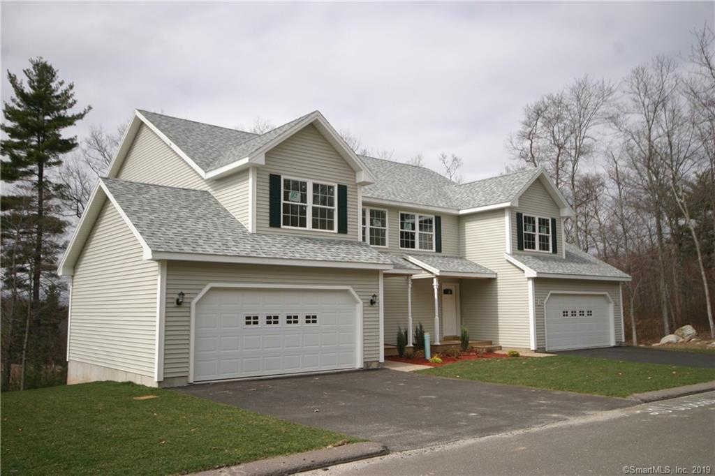 Video Tour  - 16 Woodside Drive #16, Tolland, CT 06084