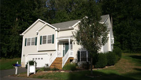 43 Belvedere Drive, Tolland, CT 06084