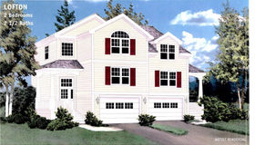 23 Woodside Drive #23, Tolland, CT 06084