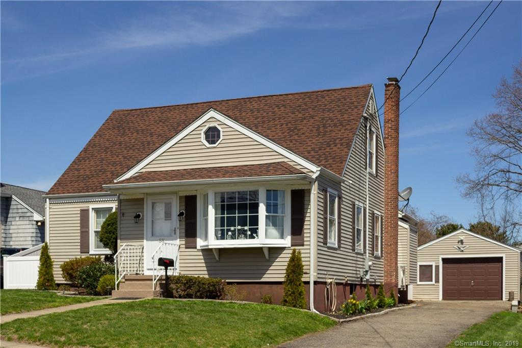 Another Property Sold - 88 Airway Drive, Stratford, CT 06615