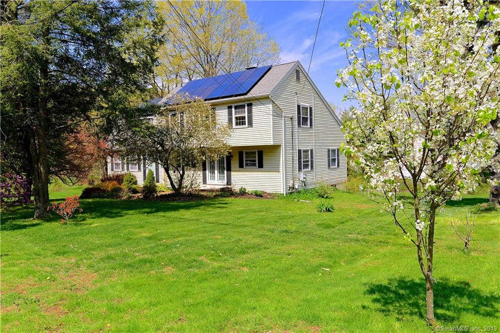 Another Property Sold - 1 Starr Lane, Bethel, CT 06801