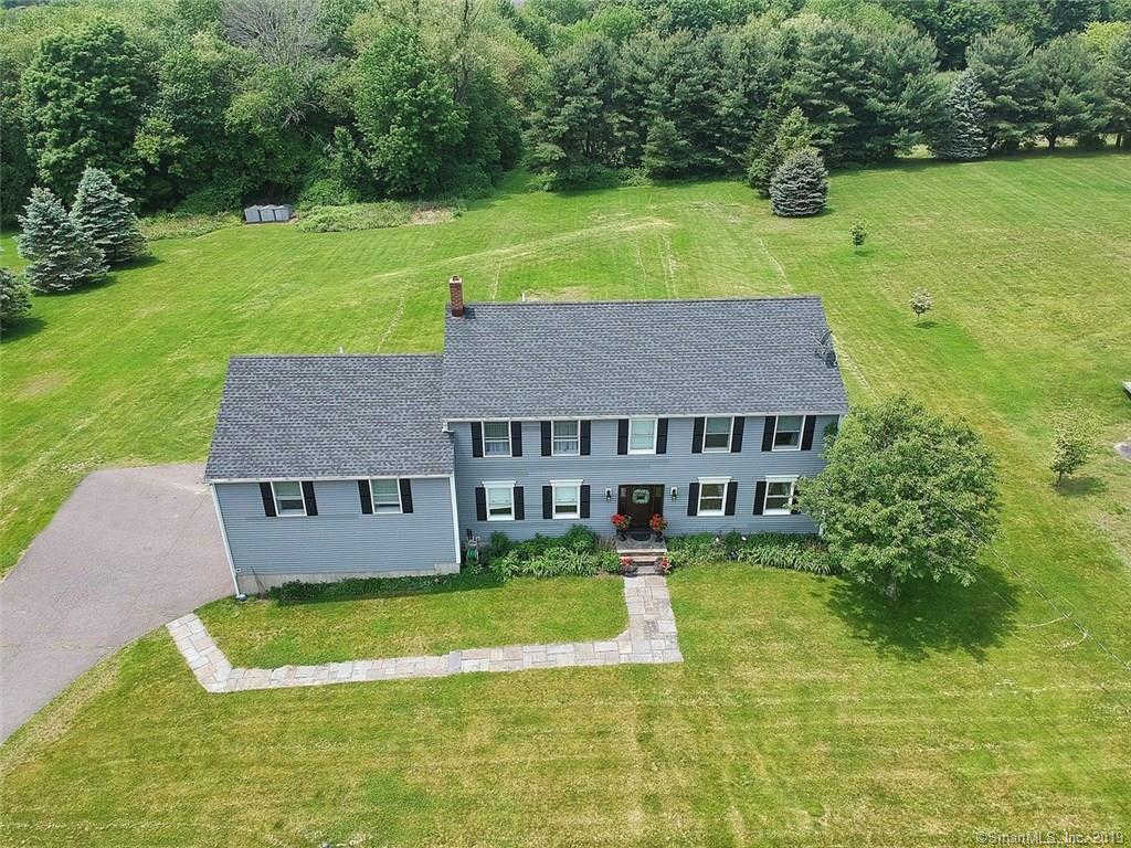 Another Property Sold - 42 Nonnewaug Road, Bethlehem, CT 06751