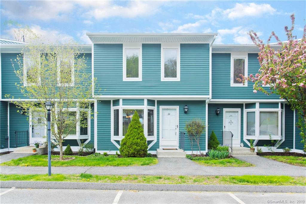 Another Property Sold - 24 Butternut Knolls #24, Middletown, CT 06457