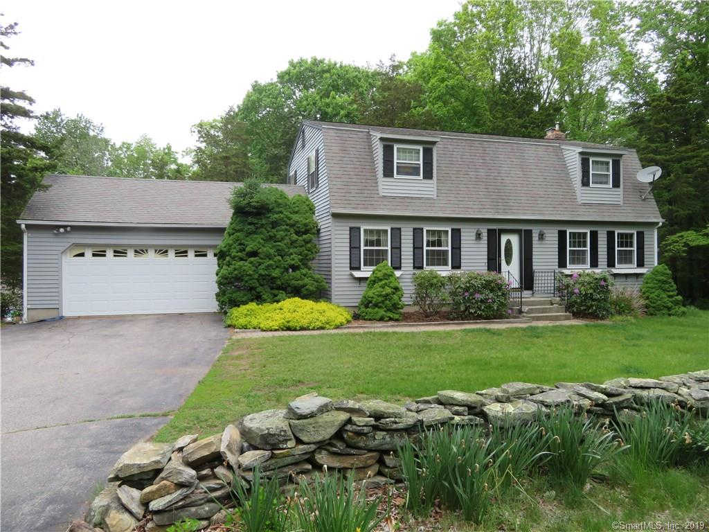 Another Property Sold - 41 Silas Deane Road, Ledyard, CT 06339