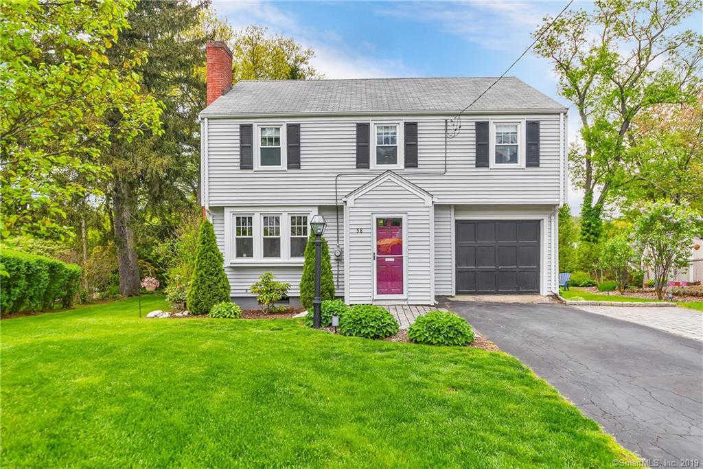 Video Tour  - 58 Taylor Road, West Hartford, CT 06110