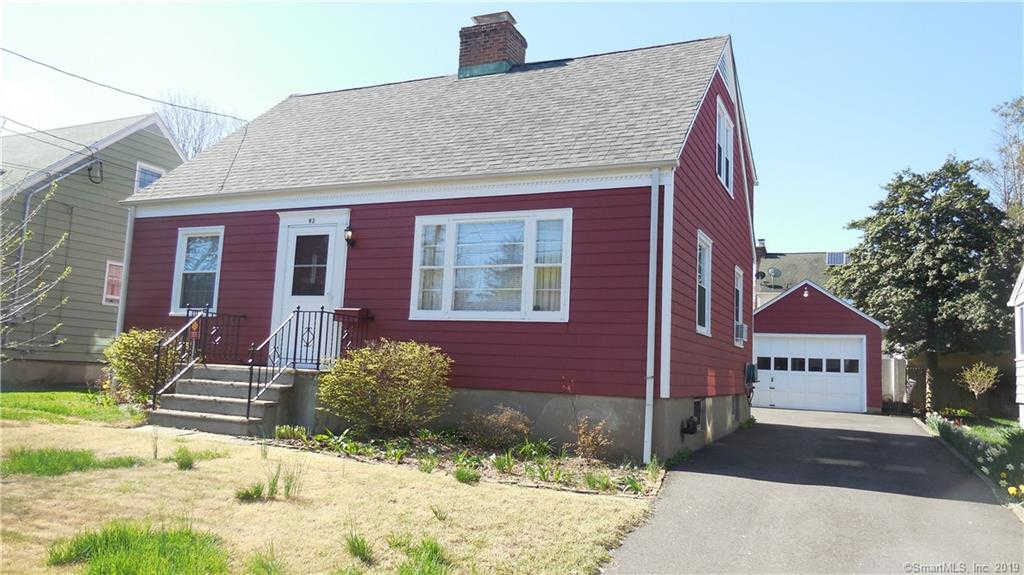 Another Property Sold - 93 Seaside Avenue, Bridgeport, CT 06605