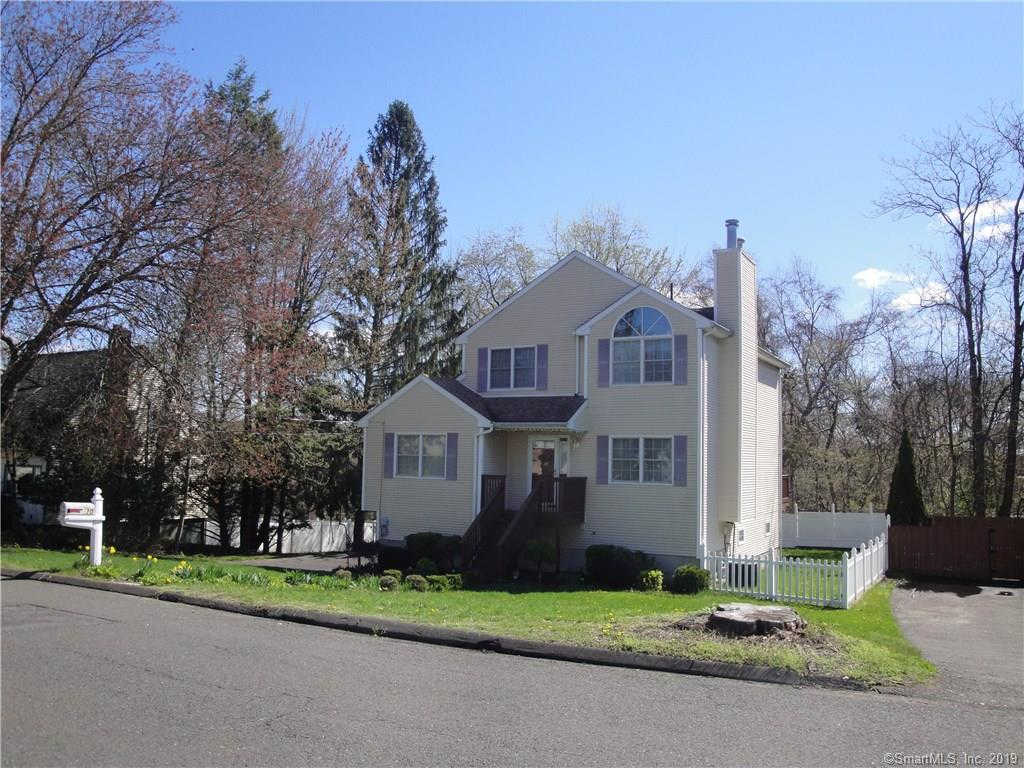 Another Property Sold - 10 Marshall Avenue, Trumbull, CT 06611