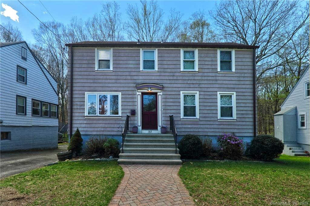 Video Tour  - 182 Ray Road, New Haven, CT 06515