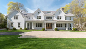 1 Althea Lane, Darien, CT 06820