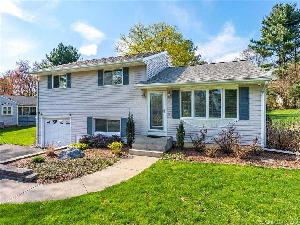 Another Property Sold - 38 Lewis Drive, South Windsor, CT 06074