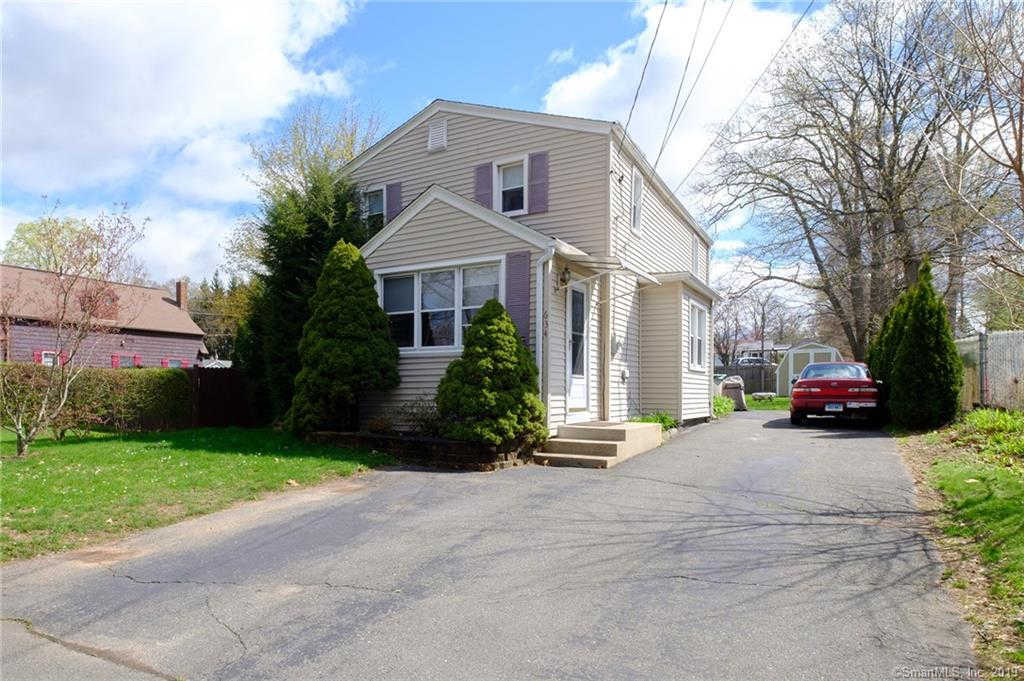 634 Camp Street, Plainville, CT 06062 is now new to the market!