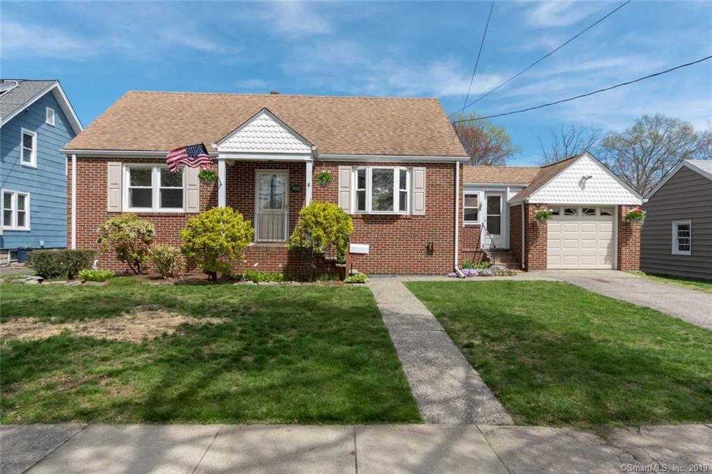 Another Property Sold - 612 Huntington Road, Stratford, CT 06614