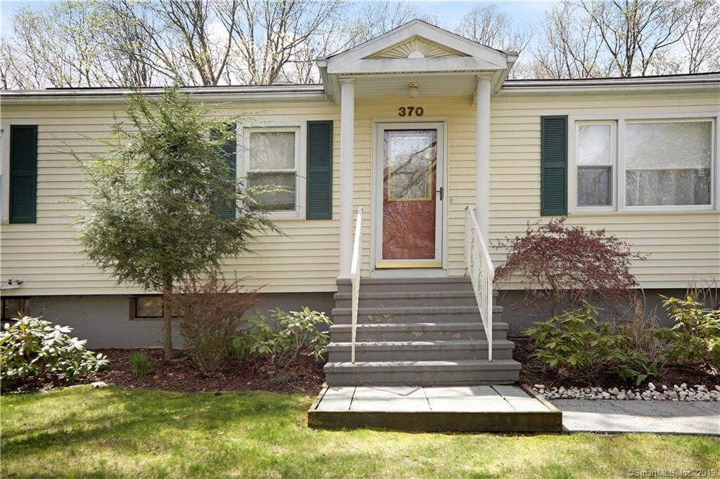 370 Hill Street, Hamden, CT 06514 now has a new price of $279,000!