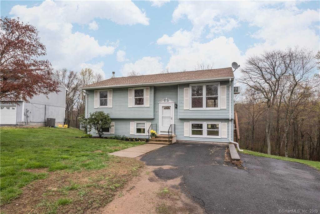 49 Carriage Drive, Naugatuck, CT 06770 now has a new price of $214,900!
